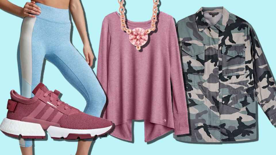3 Workout Outfits You Can Wear to Brunch | StyleCaster