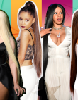 Every Time Celebrities Nailed the Long-AF Hair Trend