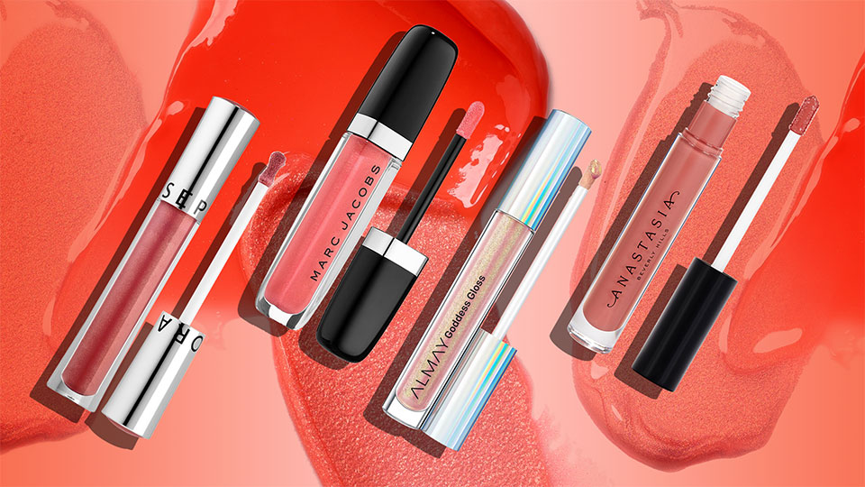 The Newest High-Shine Lip Glosses for a Juicy-Looking Pout