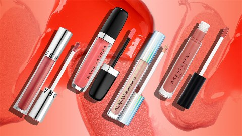 High-Shine Lip Glosses for a Juicy-Looking Pout | StyleCaster