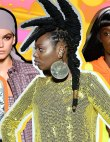 Standout Beauty Looks Spotted at NYFW Spring 2019