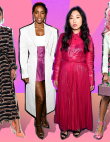 Every Stylish Celebrity Outfit from This Year's NYFW