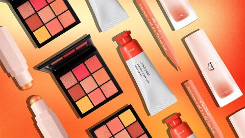 Beauty Products in Every Shade of Orange | StyleCaster