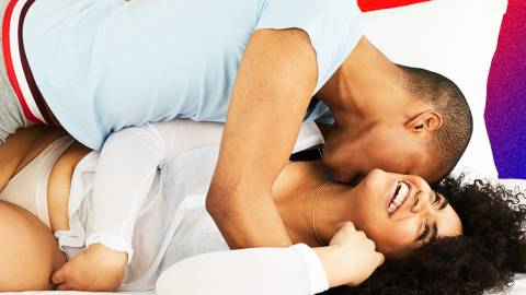 The Unofficial Rules of Rebound Sex | StyleCaster