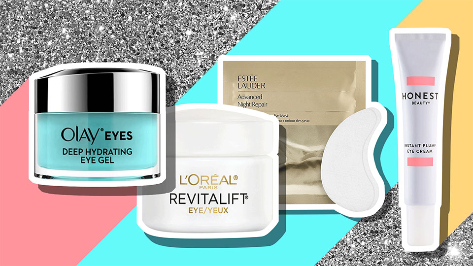 20 Under-$20 Eye Products for Diminishing Puffiness and Dark Circles