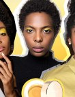 The Brightest Yellow Makeup Inspo for Brown Skin