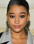 You Have to See Amandla Stenberg's Technicolor Braided Bob