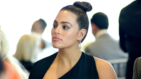Ashley Graham Opens Up About Raising Interracial Children   StyleCaster