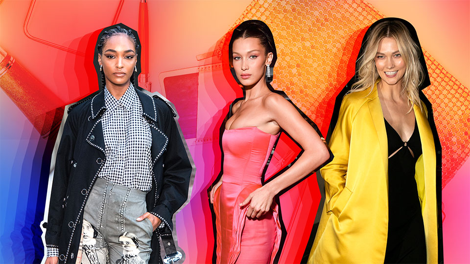 15 Beauty Products Celebs Always Keep in Their Bags