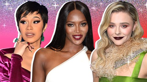 Proof That Celebs Love Pat McGrath Makeup as Much as You | StyleCaster
