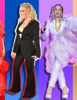 Celebrity-Approved Ways to Wear Color-Coordinated Outfits