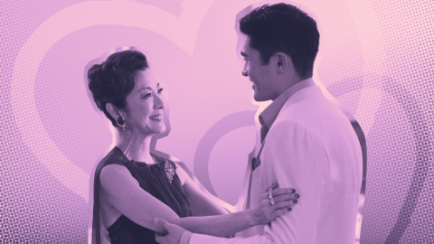 How 'Crazy Rich Asians' Helped Me Understand My Mom Better | StyleCaster