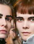 Avant-Garde Looks That Could Completely Transform Your Brow Game