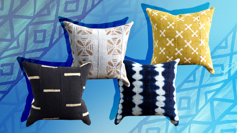 D+K Renewal Is a Game Changer for Anyone Looking for Bohemian Decor   StyleCaster
