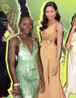 Beautiful Eco-Friendly Looks Celebs Have Worn on the Red Carpet