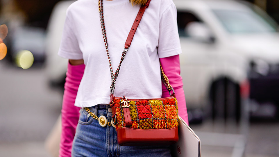 11 Fall It-Bags We Spotted During Fashion Month