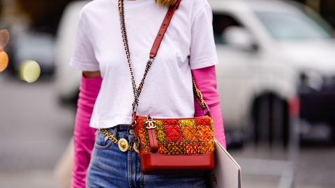 11 Fall It-Bags We Spotted During Fashion Month | StyleCaster