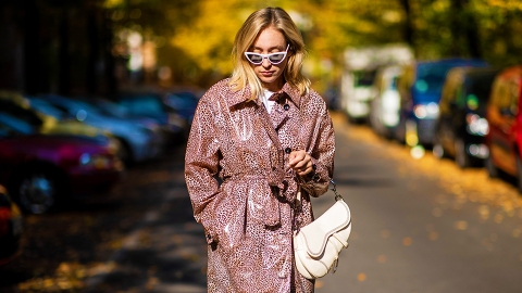 19 Unconventional Spin-Offs of the Iconic Tan Trench | StyleCaster