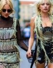 31 Fringe Dresses You Can Wear for Halloween and Beyond