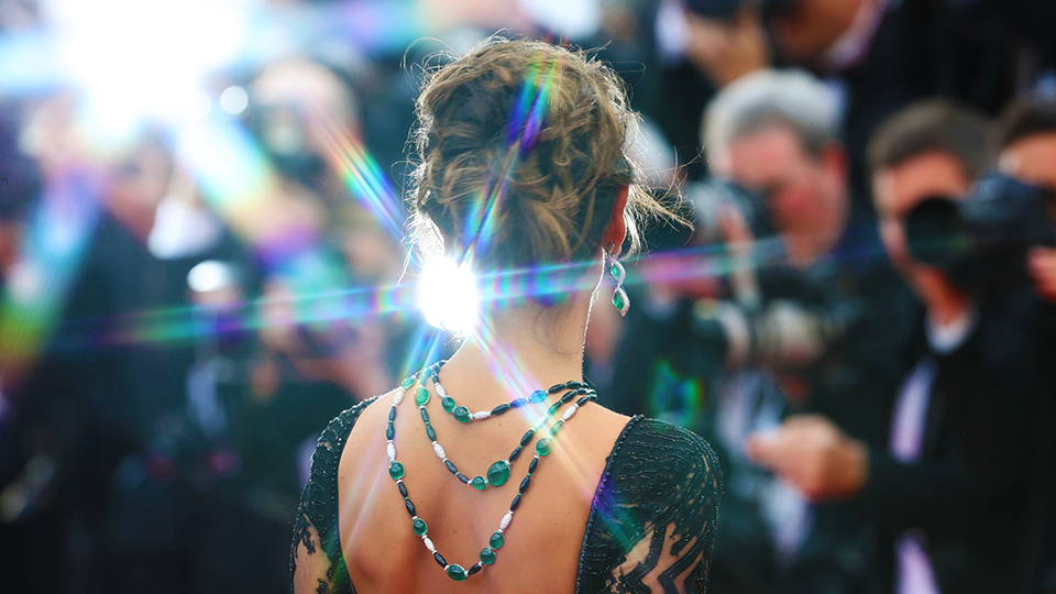 Backdrop Necklaces Are the Irresistible Bridal Accessory You Didn't Know You Needed