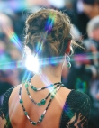 Backdrop Necklaces Are the Irresistible Bridal Accessory You Didn't Know You...
