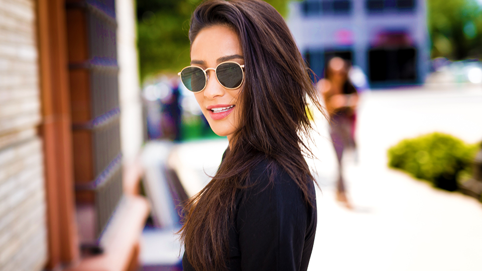 Shay Mitchell's New Line, BÉIS, Is Full of Travel Must-Haves