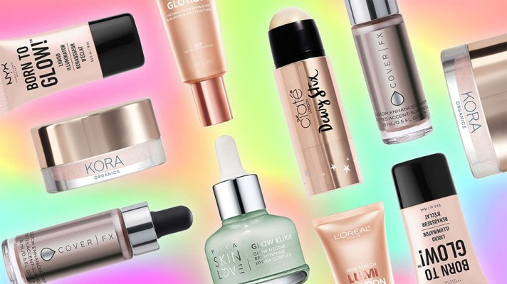 18 Top-Rated Beauty Products That'll Give You the Glowy Skin of Your Dreams