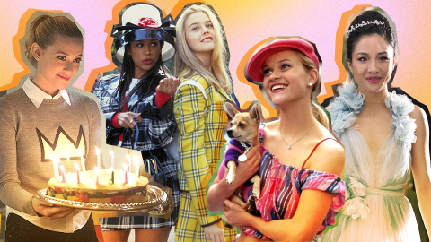 Fashionable Characters Who Would Make Perfect Halloween Costumes | StyleCaster