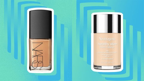 Affordable Doubles of 5 High-End Holy Grail Foundations | StyleCaster