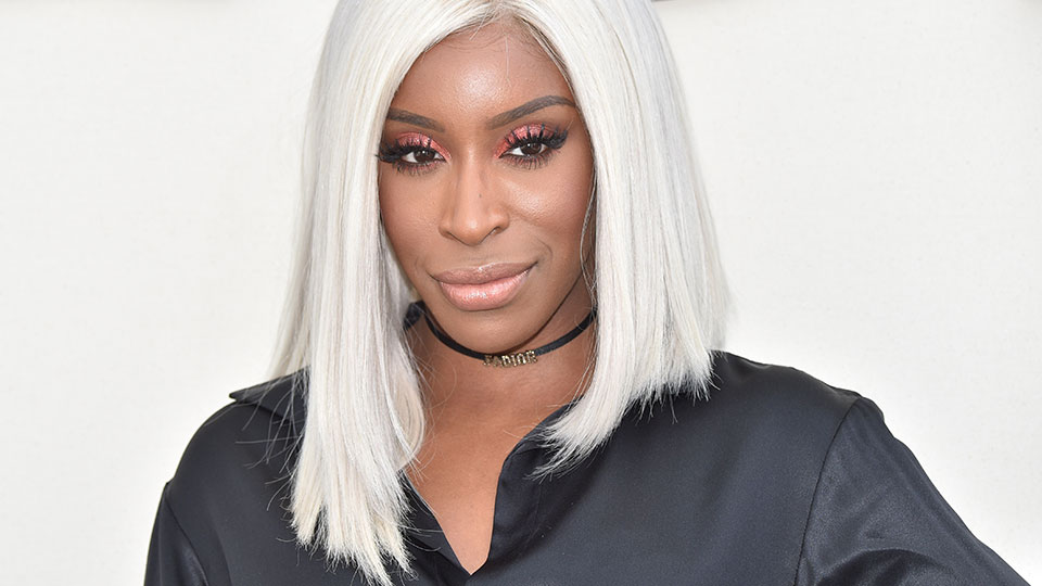 Jackie Aina's Latest Must-See Tutorial is Dedicated to 'Unproblematic' Beauty Brands