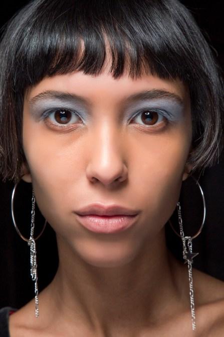 Colored Mascara