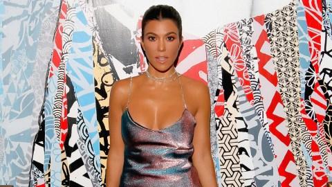 Is Kourtney Kardashian Dating John Mayer? Here's Why Fans Think So | StyleCaster