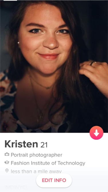 dating app profile mistakes