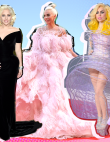 20 Lady Gaga Red-Carpet Looks That Will Go Down in Fashion History