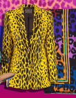 Fall Animal Prints Are Brighter and More Saturated Than Ever
