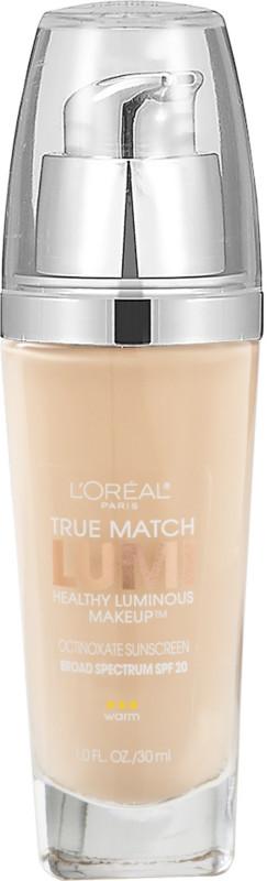 loreal true match lumi healthy makeup.jpeg