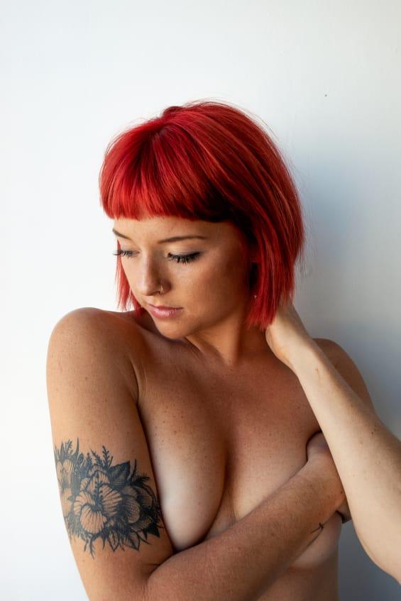 STYLECASTER   Mastectomy at Age 25