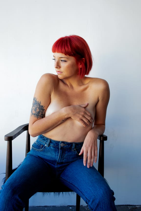 STYLECASTER   I Had a Mastectomy at Age 25
