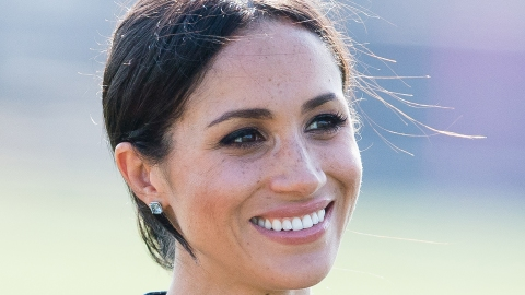 Meghan Markle Is Causing a Spike in This Surprising Beauty Product | StyleCaster