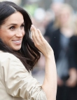 Meghan Markle's Guest Edit For British Vogue Is Visionary