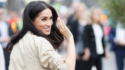 Meghan Markle's Guest Edit For British Vogue Is Visionary | StyleCaster
