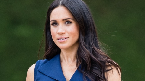 Meghan Markle's Response to the Queen's 'Royal' Word Ban Is As Reasonable As Possible | StyleCaster