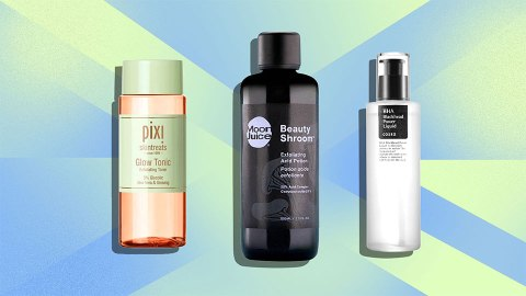 These Skincare Products Are (Almost) as Good as P50 Lotion | StyleCaster