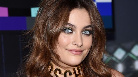 Paris Jackson Denies Having a 'Meltdown' Over Her Dad's Documentary | StyleCaster