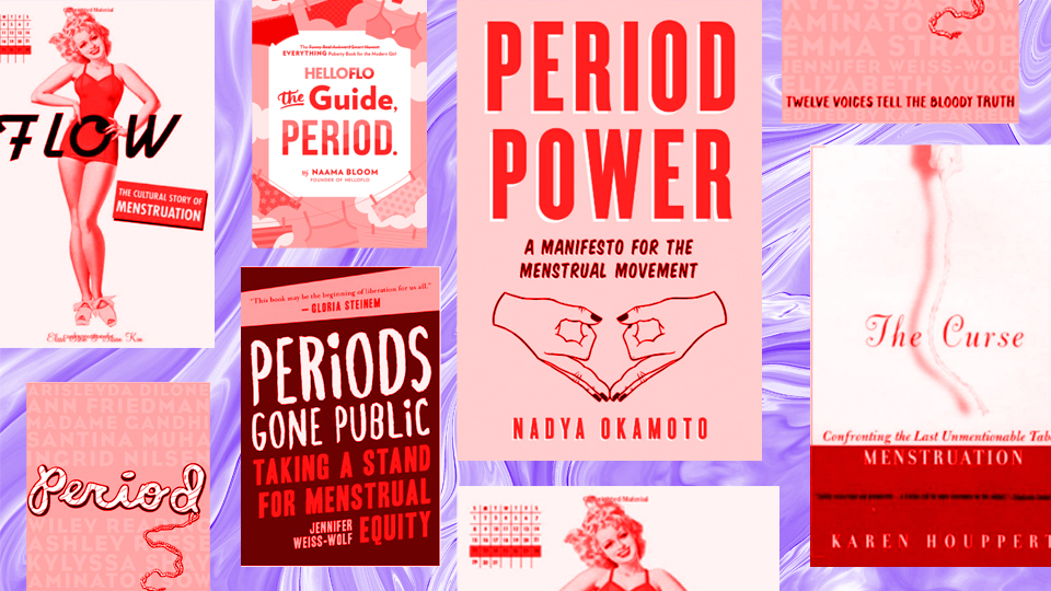 6 Period Books Literally Everyone Should Read
