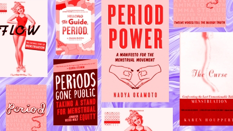 6 Period Books Literally Everyone Should Read | StyleCaster