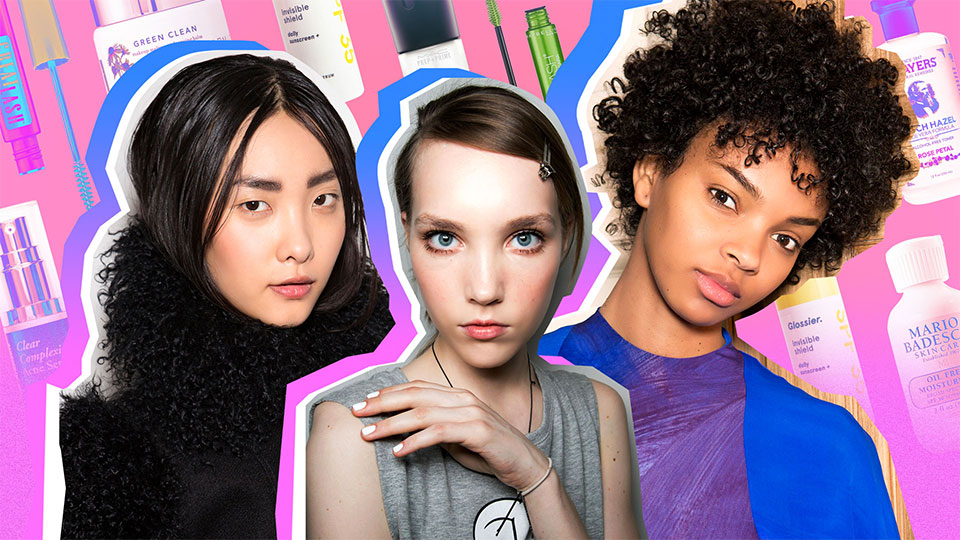 The Skin and Makeup Products Women Actually Use Until the Last Drop