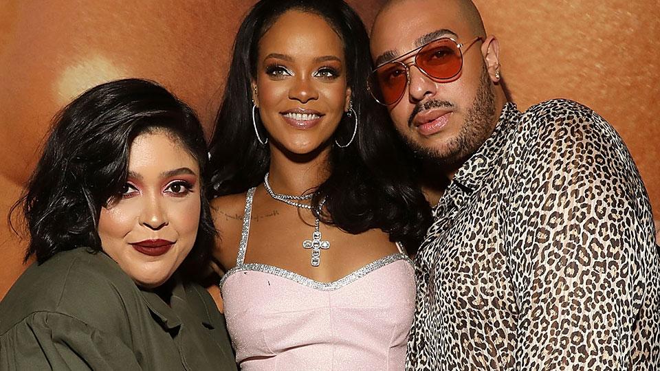 Rihanna's Makeup Artist Priscilla Ono Reveals Her Hack for Dewy, Winter-Proof Skin