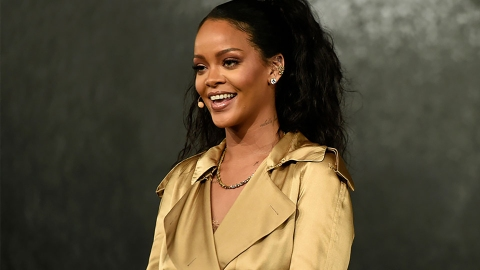 Rihanna Just Outdid Herself With Fenty Beauty's New Concealer Range | StyleCaster