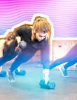 15 Workouts That'll Make Exercising Fun Again